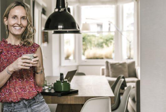 Stéphanie Achar of Simple + Healthy